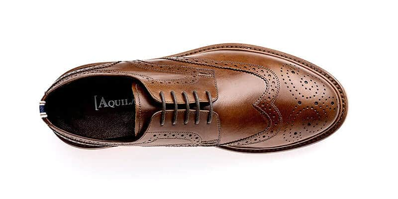 Full Brogue (Wingtip)