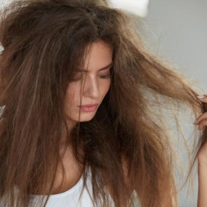 How To Identify And Fix Dry And Damaged Hair