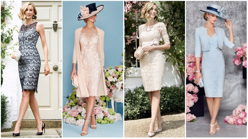 Mother Of The Bride Dresses - Bags