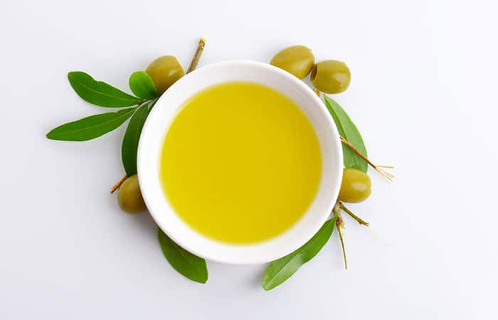 Olive Oil And Onion Juice For Hair Growth