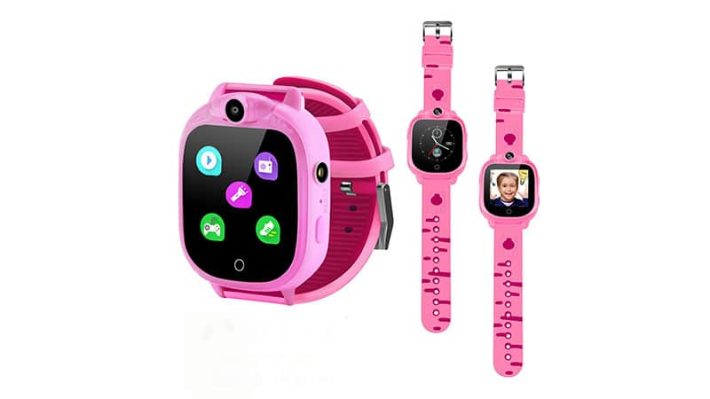 Prograce Kids Smartwatch