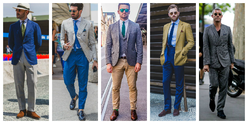 Cocktail Attire For Men - Shoes