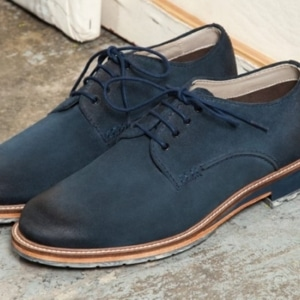 How To Wear Derby Shoes In Style