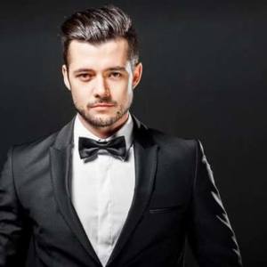 How To Wear Black Tie Dress Code For Men