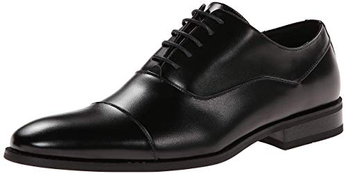 Men's Cap Toe Oxford