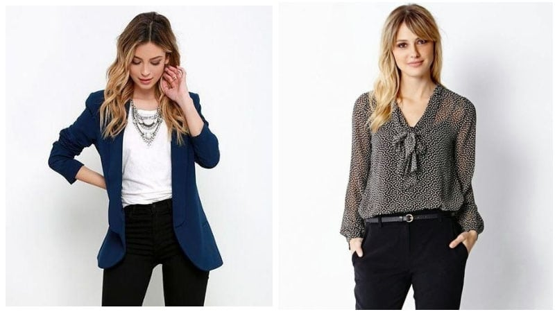 Smart Casual vs Business Casual