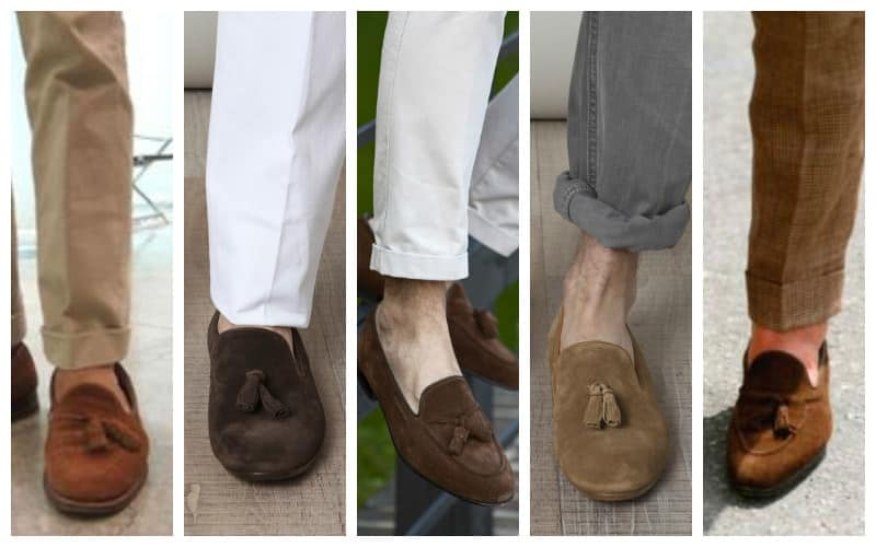 The Tassel Loafer