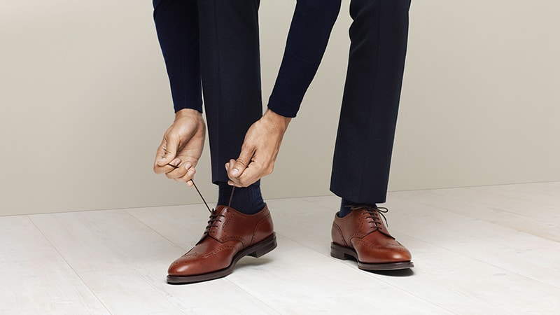 What are Derby Shoes