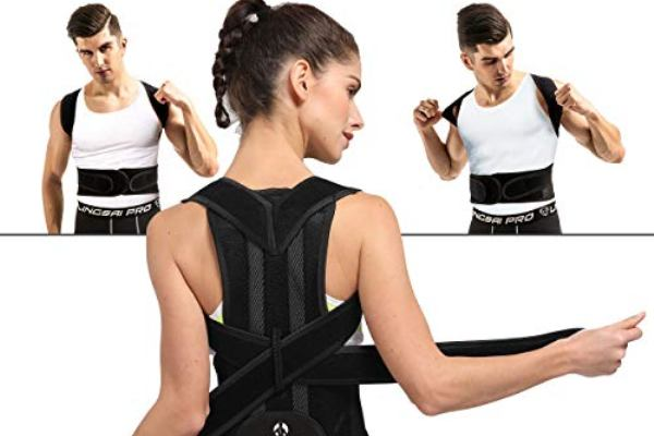 A Complete Guide To The Best Posture Corrector | Health and Fitness