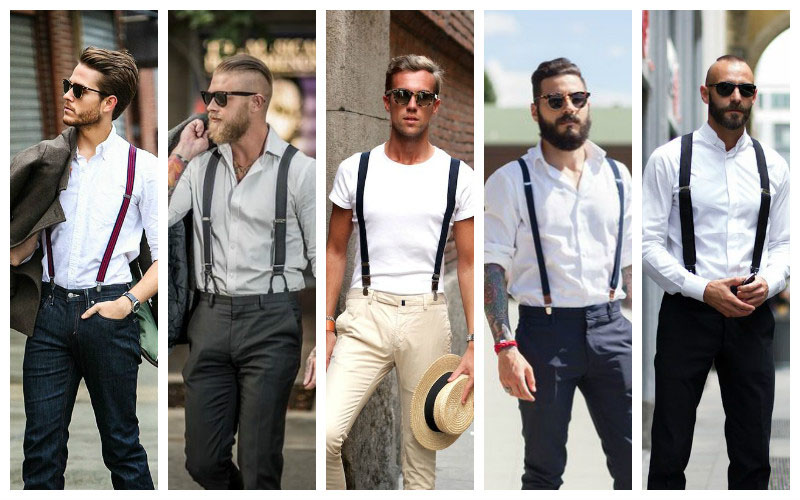 Belts Alternatives for men