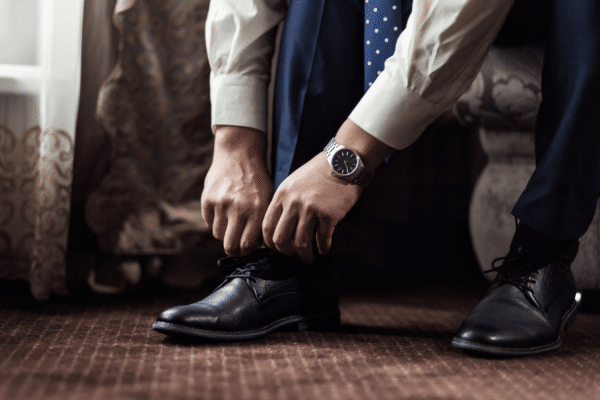 Best Men's Dress Shoes You Need To Own
