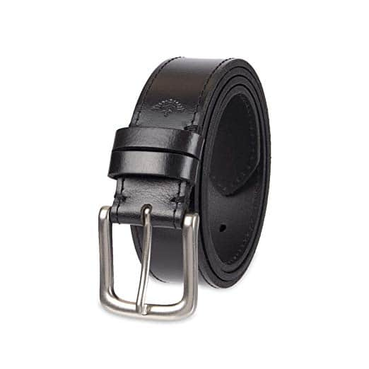 Dockers Leather Casual Belt