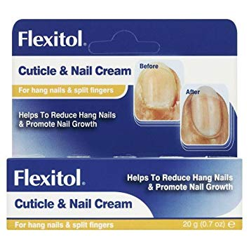Flexitol Hand and Nail Cuticle Cream