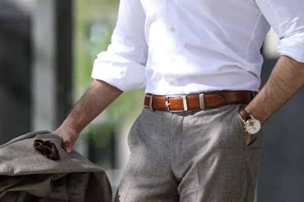 Men's Belt Guide to Finding the Best Belts For Men