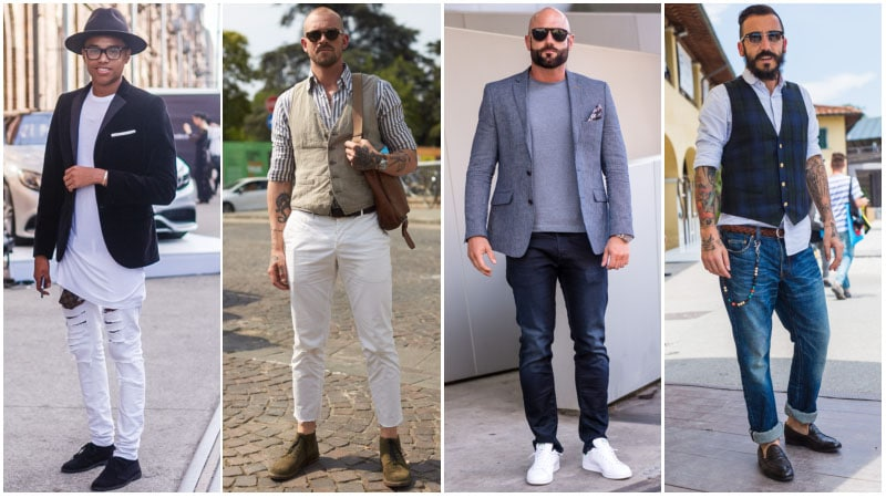 Smart-Casual-Jeans-Outfits