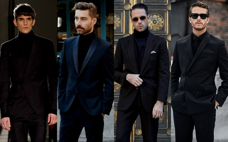 The-Black-Suit-and-All-Black-Ensembles