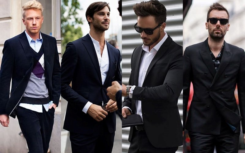 The-Black-Suit-for-Business-Casual