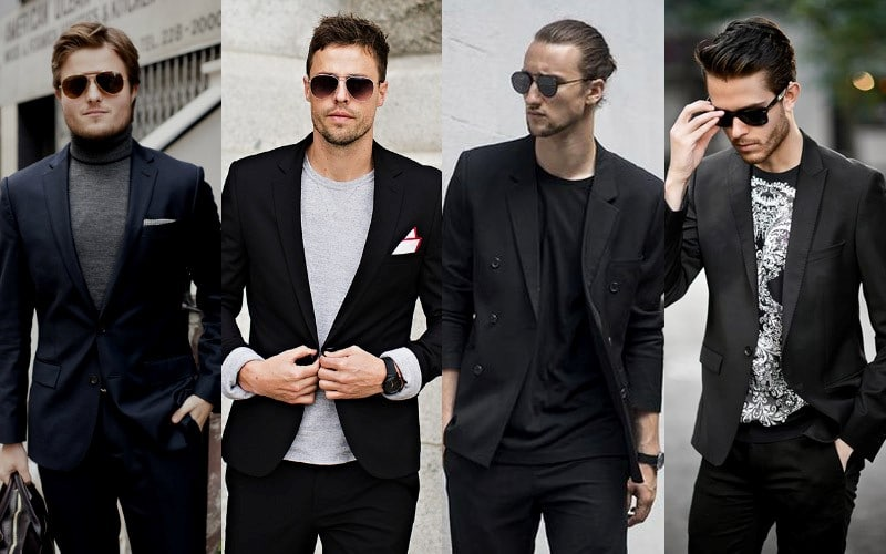 The-Black-Suit-for-Smart-Casual
