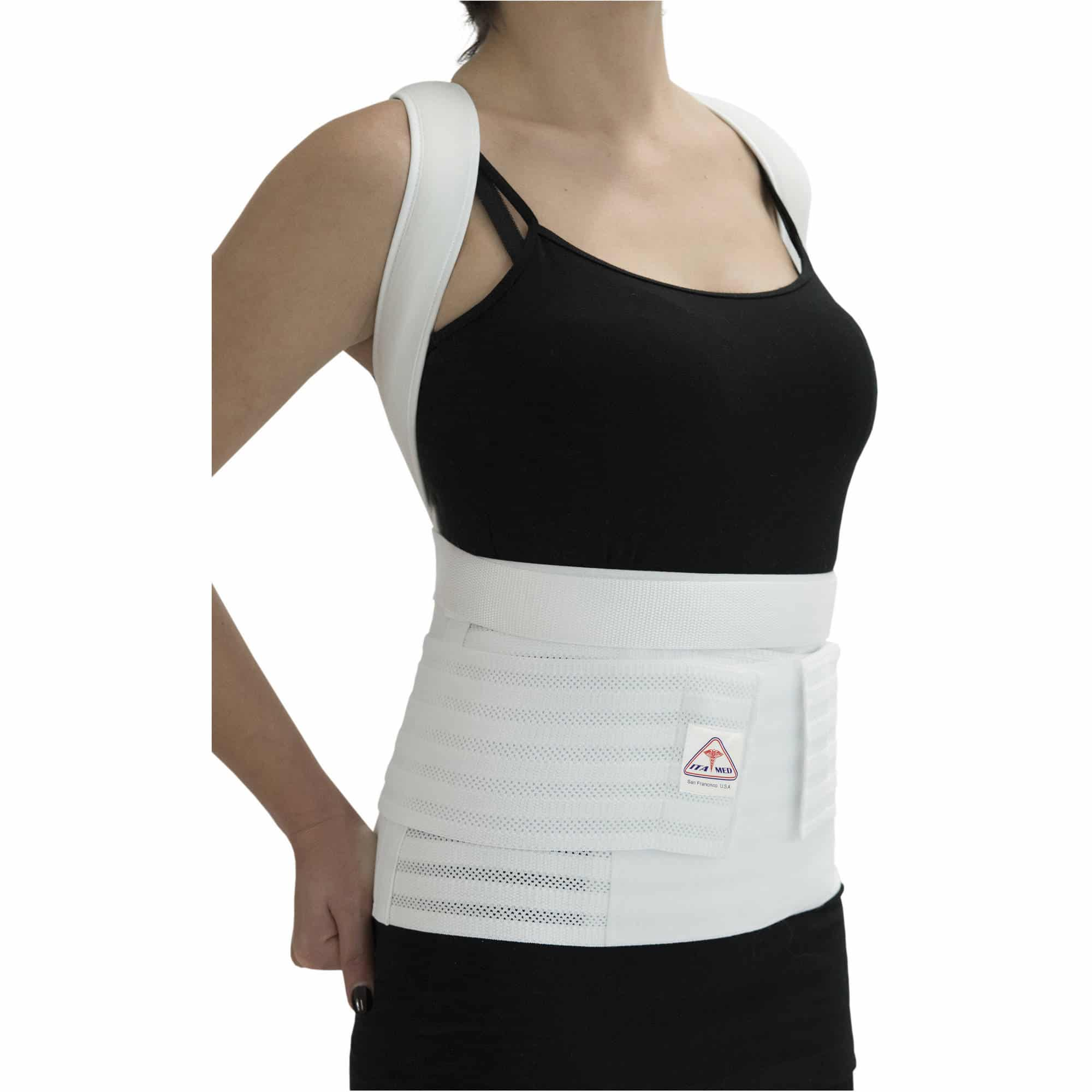 ITA-MED Posture Corrector for Women