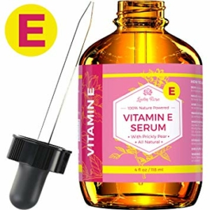 Vitamin E to get rid of wrinkles