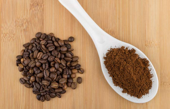 a-Coffee-Grounds-For-Skin-Tightening