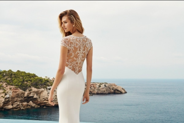 Beach Wedding Dresses For Your Special Day