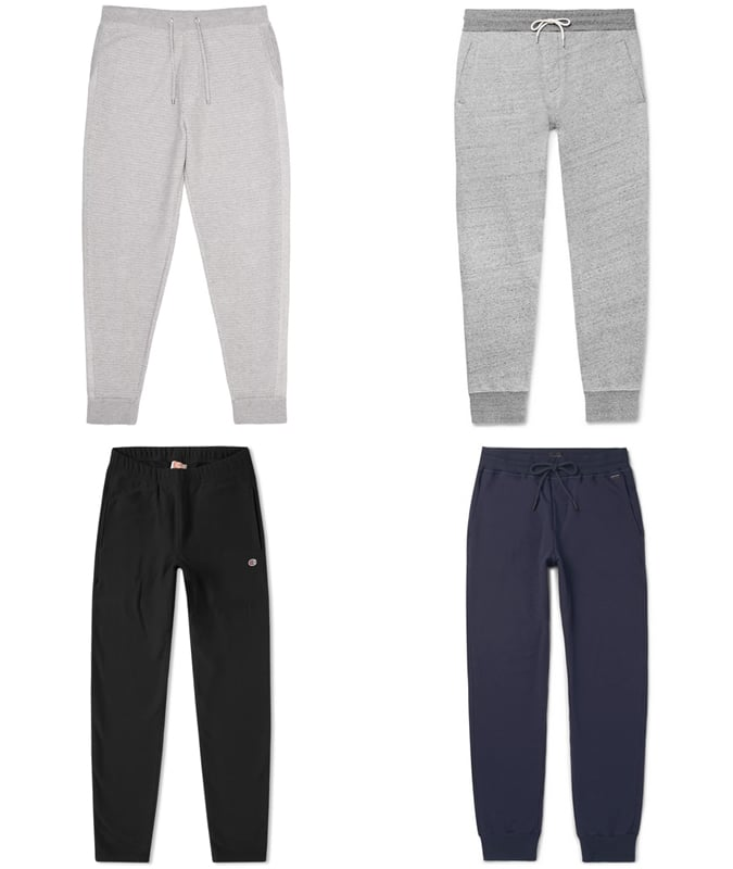 Everyday Joggers