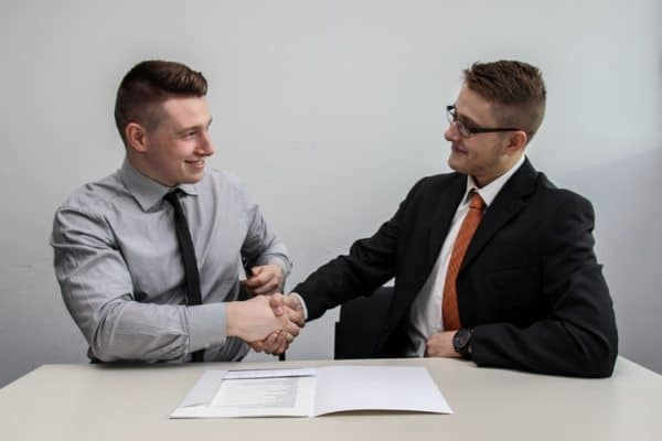 What To Wear To A Job Interview For Men