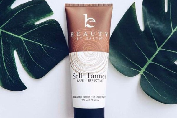 Best Organic Self Tanners for a Bronze Glow