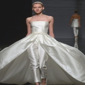 Wedding Pant Suits.Chic Wedding Pantsuits For Your Special Day 2knowandvote