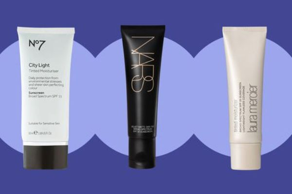 Tinted Moisturizer Its Benefits How To Choose And Apply