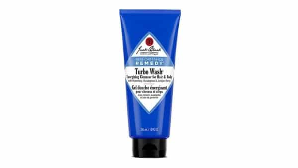 Jack Black Remedy Turbo Wash Cleanser for Hair & Body
