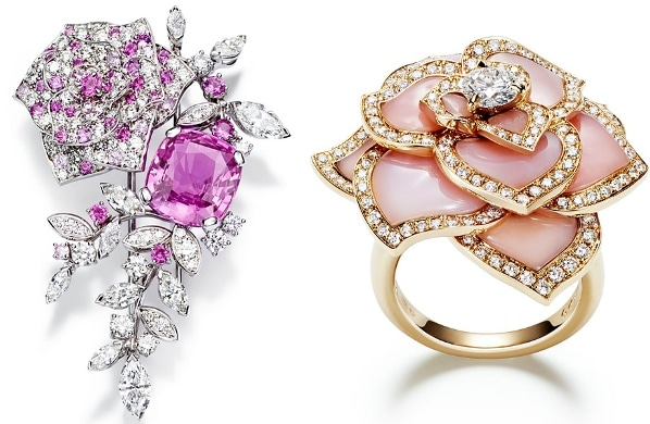 piaget Luxurious Jewelry Brands