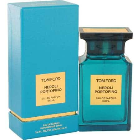 Neroli Portofino Cologne - Oud Fragrances Guide - The Liquid Gold