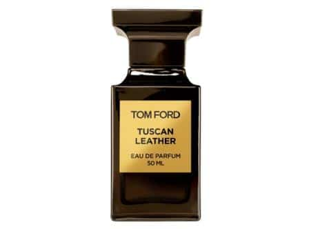 Tom Ford Colognes – Tuscan Leather