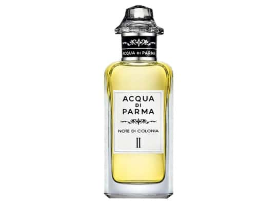 Acqua Di Parma – Note Di Colonia II