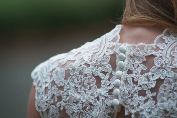 Lace Wedding Dresses The Most Stunning