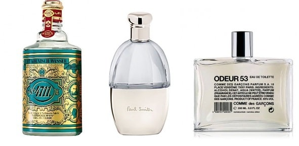 Workwear - Fragrance Wardrobe Essentials