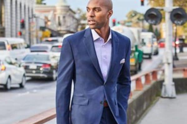 How To Wear Blue Suits For Every Occasion
