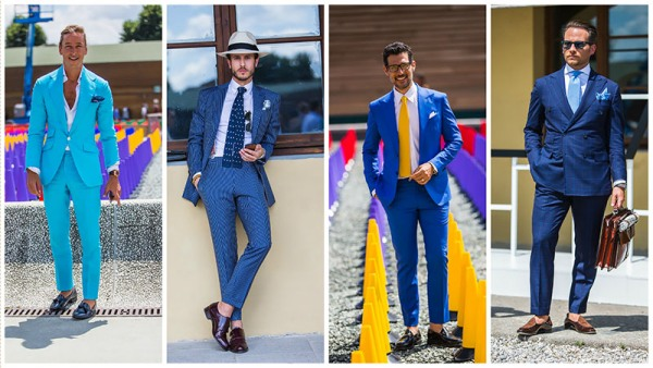 How-to-wear-blue-suit