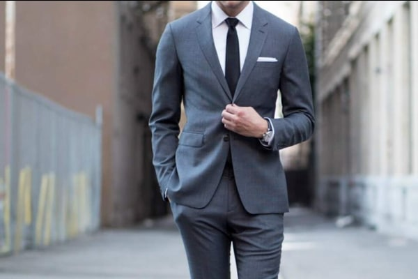 What to Wear to Graduation - Graduation Attire For Men