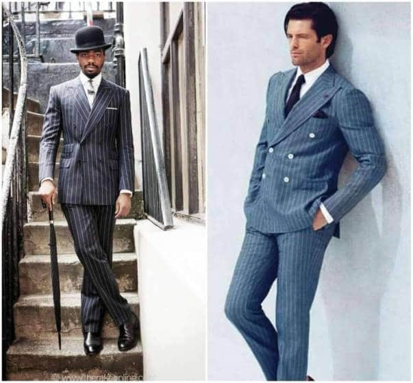 two-double-breasted-pinstriped-suits