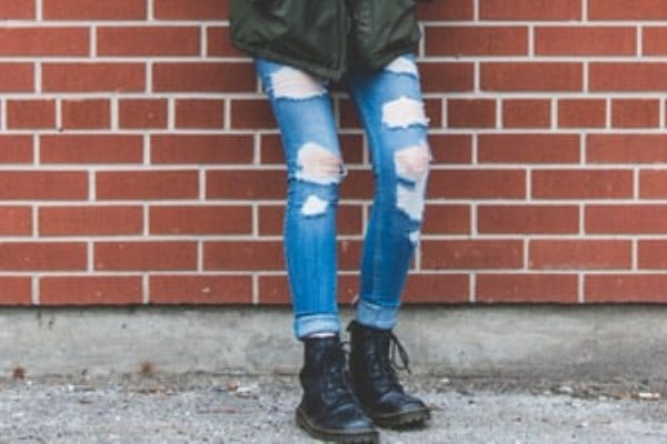 How To Wear Combat Boots – 19 Outfit Ideas
