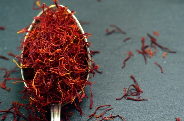 Saffron For Dark Circles