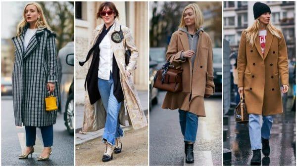 What Accessories to Wear with Jeans