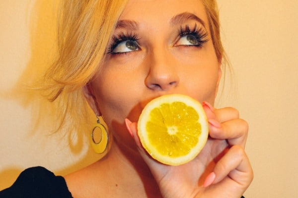 Lemon Face Packs For Clear Skin 10 Best Recipes
