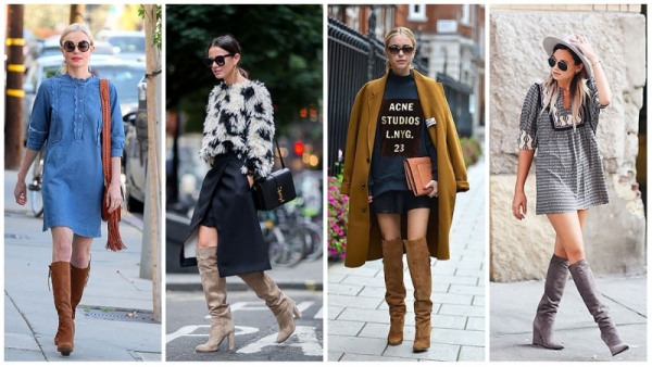 Suede-Knee-High-Boots