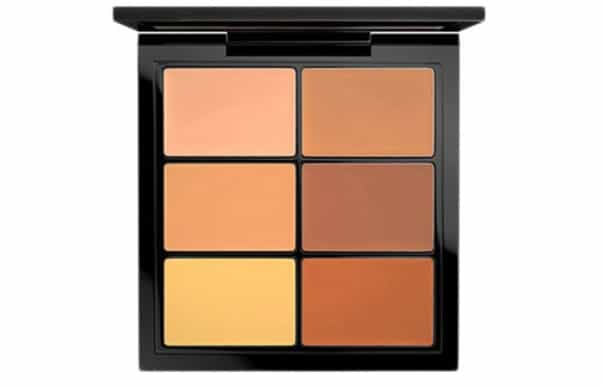MAC Studio Conceal & Correct Palette