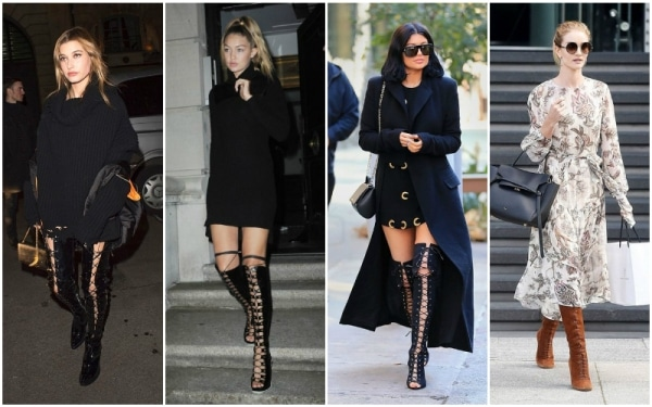 OTK-Lace-Up-how to wear Over The Knee Boots