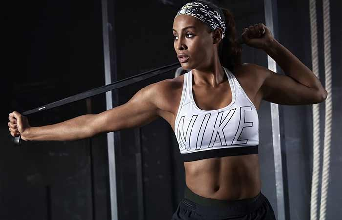 Nike Workout Clothing Brands